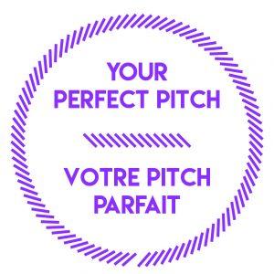 Votre Pitch Parfait, Paris