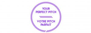 Votre Pitch Parfait, Lyon