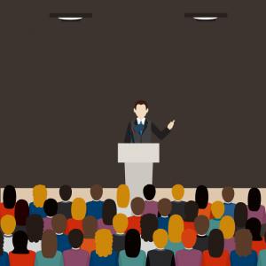 Public Speaking @ ILTC Lyon | Villeurbanne | Rhône-Alpes | Francia